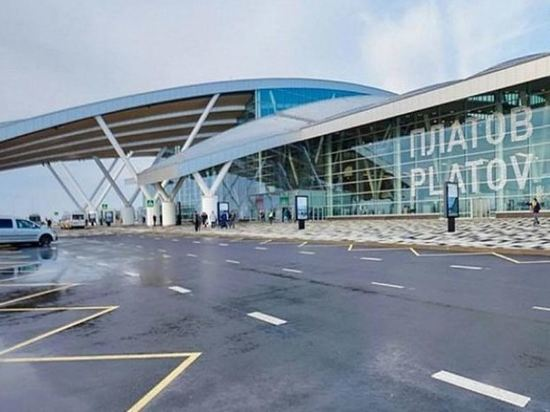 В Ростовском «Платове» открыты дополнительные ежедневные рейсы в Москву