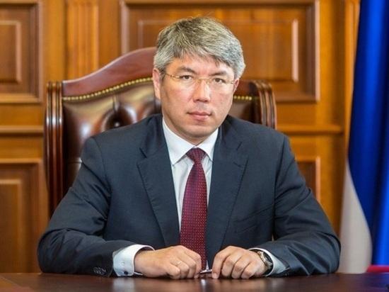 Глава Бурятии поблагодарил жителей республики за итоги голосования