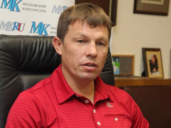Майгуров заявил, что готов заменить Драчева в Союзе биатлонистов России