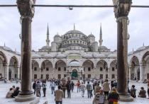 РПЦ возмутилась намерением Турции превратить Святую Софию в мечеть