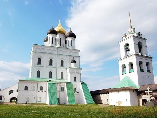 Псковский музей-заповедник получит усилители для экскурсоводов