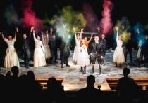 Юбилейный сезон липецкий драматический театр закроет онлайн