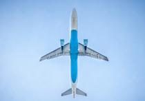 Два пассажирских самолета едва не столкнулись в небе над Ростовом