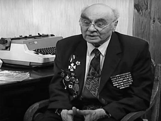 Скончался автор песни «От печали до радости» Борис Дубровин, рассказал режиссёр и актер Аким Салбиев