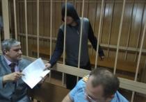 Представителя «золотой молодежи» отправил в колонию в четверг, 2 июля, Никулинский суд Москвы