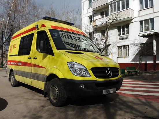 Пятилетнего мальчика убило хлипкое окно