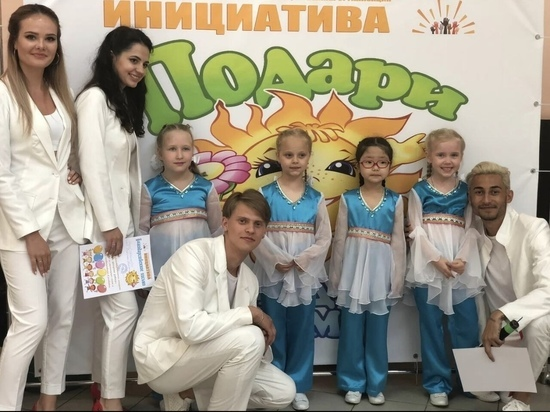 Волонтеры краснодарской организации «Инициатива» попросили выделить им помещение