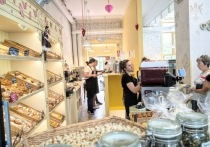 «Французскую булочку» в двух самых крупных городах Псковской области, Пскове и Великих Луках, знают отлично