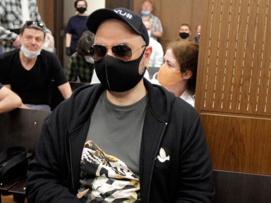 Режиссер стал заложником Минкульта