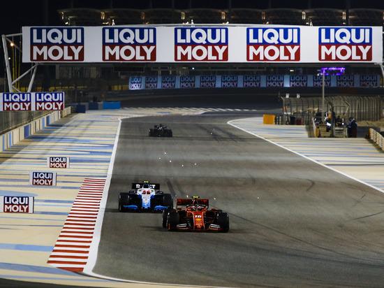 Заводите моторы: гоночный сезон начинается заново