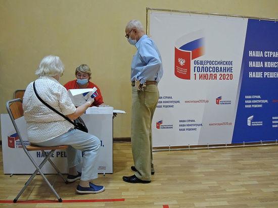 Эксперты уверены: за электронным голосованием будущее