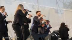Голоса вместо оркестра: о чем пела в Рускеале «Камерата»