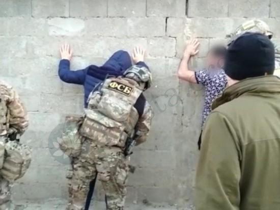 Один из террористической ячейки, обнаруженной в Калмыкии, идет под суд