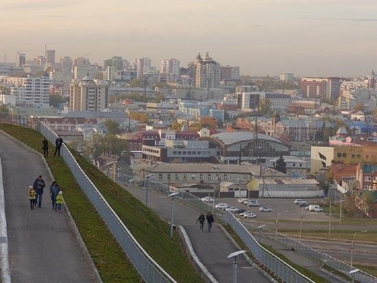 Барнаул остался без звания «Город трудовой доблести»