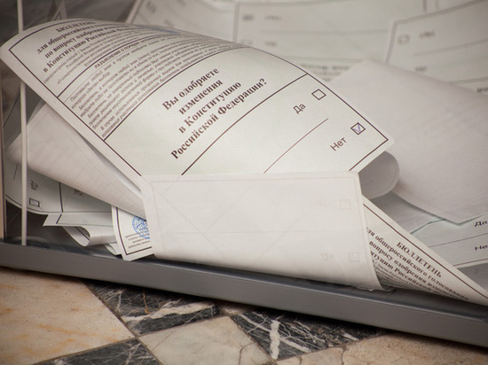 Голосование по поправкам в Дагестане прошло без нарушений?