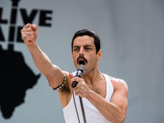 Байопик о Фредди Меркьюри и группа Queen в эфире ТНТ