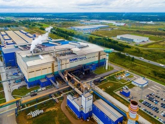 Предприятиям НЛМК Сорт вручены сертификаты Европейской экологической декларации продукции