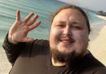 Сын Сафронова высмеял сбросившего 100 кг Фадеева