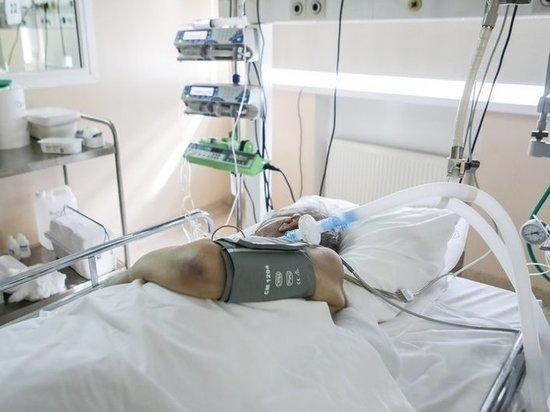 Главный инфекционист США предупредил о новой мутации коронавируса