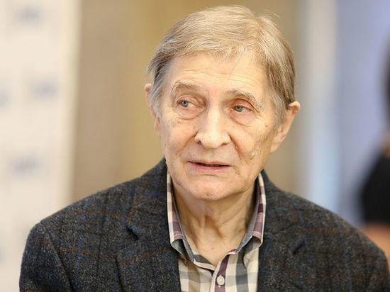 В Москве мошенники обокрали артиста Игоря Ясуловича