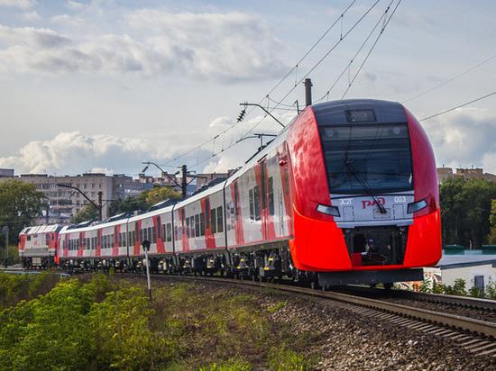 Новая «Ласточка» будет курсировать между Ростовом-на-Дону и Сочи