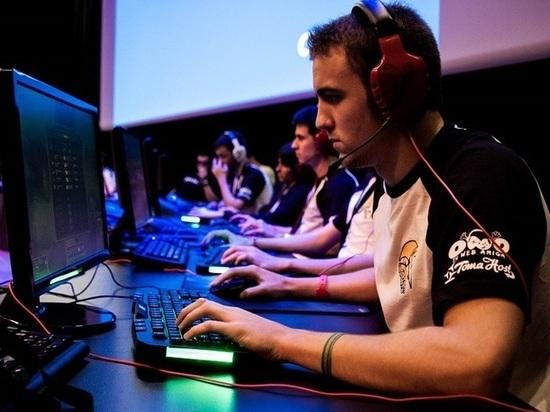 Видеоигры приведут в киберспорт: от геймера до профессионального спортсмена
