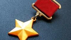 Нам есть кем гордиться: Герой Советского Союза Петр Горелов
