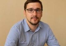 Опарышев стал новым кандидатом в калужские губернаторы от ЛДПР