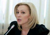 Вице-спикер Госдумы отметила рост нагрузки на инспекторов ГИБДД