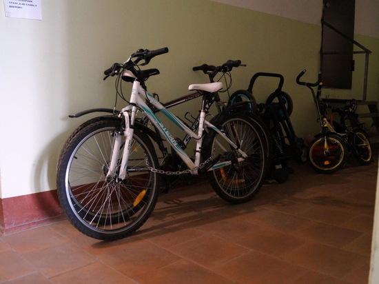Житель Марий Эл украл детский велосипед, чтоб добраться до дома
