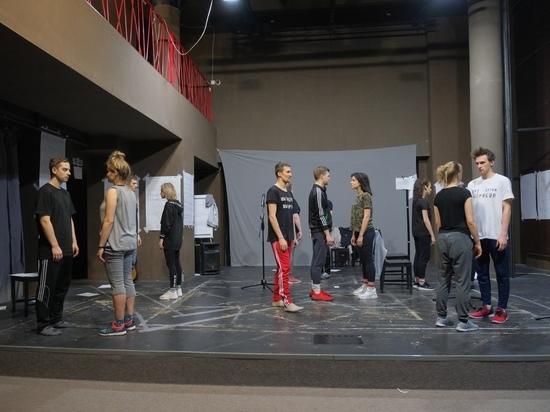 В сентябре новосибирцы увидят театральную премьеру на волнующую тему