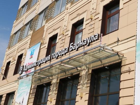 Пост замглавы Барнаула по градостроительству займет Максим Полежаев