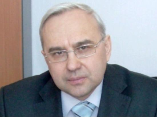 С бывшего краевого замминистра Андрея Голубцова могут снять статью о взяточничестве