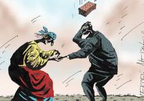 «Все это — коронавирусная эпидемия, следующие за этой волной проблемы с экономикой и тому подобные негативные факторы — погружают губернаторов в состояние сверхстресса, и даже удивительно, как им удается сохранять самообладание и психическое здоровье