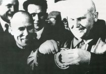 Трудовой путь Саратовского ГПЗ стартовал летом 1941-го