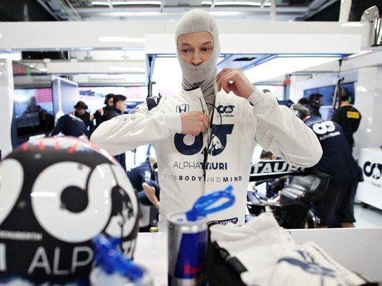 """Новая команда Квята и черные """"мерсы"""": что изменилось в """"Формуле-1"""""""
