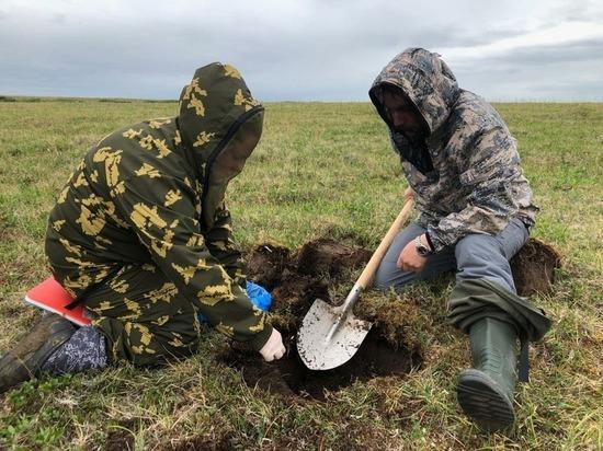 Этнологическая экспертиза по факту разлива нефтепродуктов в Норильске продолжает свою работу