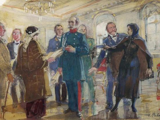 Много общего: Канун революции в старой России и в новой Америке