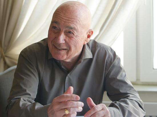 Владимир Познер вспомнил встречи с Маргаритой Рудомино