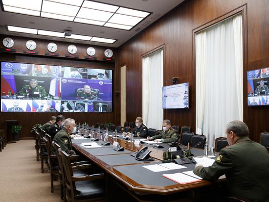 В ОДКБ решили совместно бороться с военно-политическими угрозами