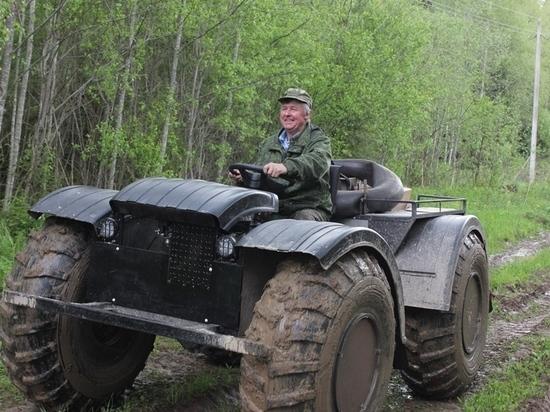 Почтальон из Ярославской области стал героем всероссийского проекта «Гордость России»