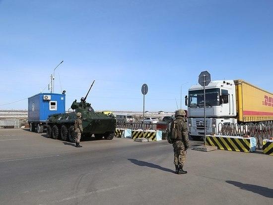 Казахстан оказался в патовой ситуации из-за возврата жесткого карантина