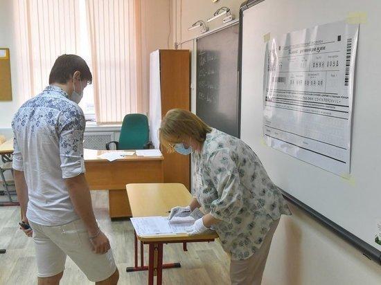 3 июля сразу тремя экзаменами — информатика, география и литература — стартовал многострадальный ЕГЭ-2020