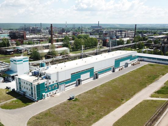 В Чувашии ПАО «Химпром» планирует увеличить выпуск гипохлорита кальция вдвое