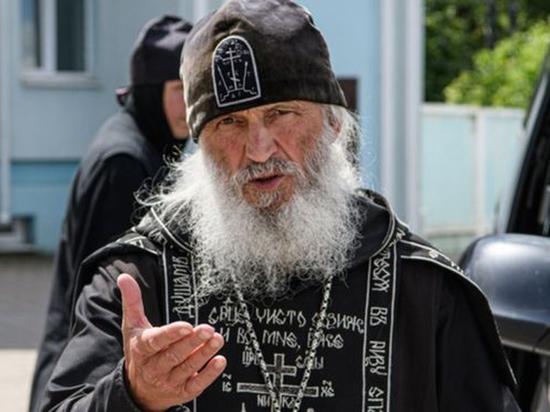 """Помощник Сергия назвал лишение его сана """"Решением еретиков"""""""