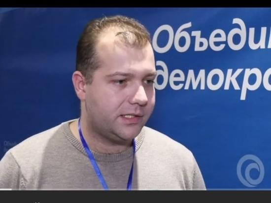 Оппозиционер из Санкт-Петербурга попытался «взять на понт» УИК в столице Татарстана.