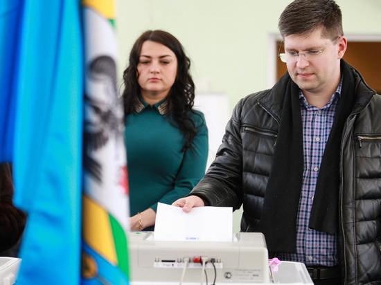 Политологи назвали возможный срок досрочных выборов Госдумы