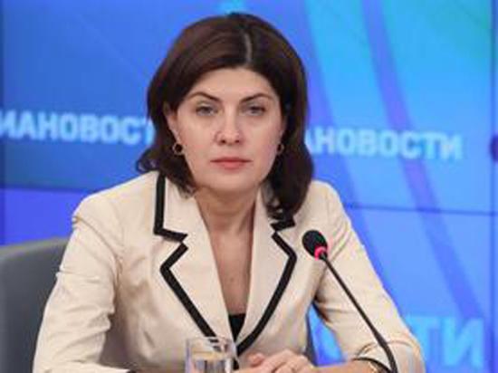 В Москве по подозрению в мошенничестве задержан статс-секретарь – заместитель министра образования и науки Марина Лукашевич