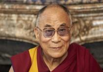 Калмыкия отпразднует юбилейный день рождения Далай-ламы