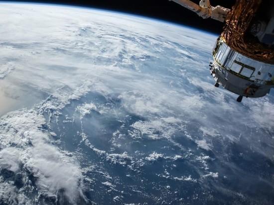 МКС сманеврировала для уклонения от космического мусора